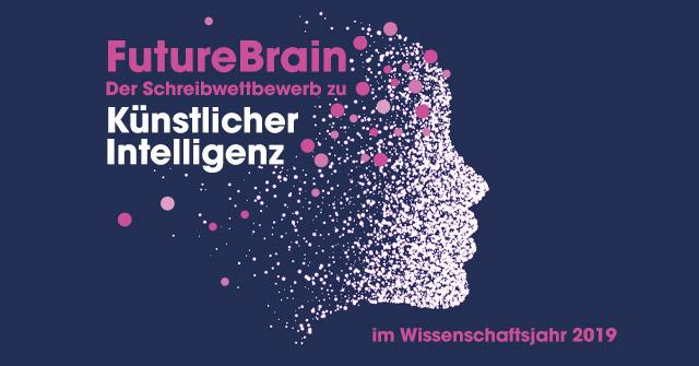FutureBrain Schreibwettbewerb auf LizzyNet.de
